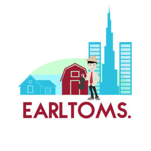 EarlToms