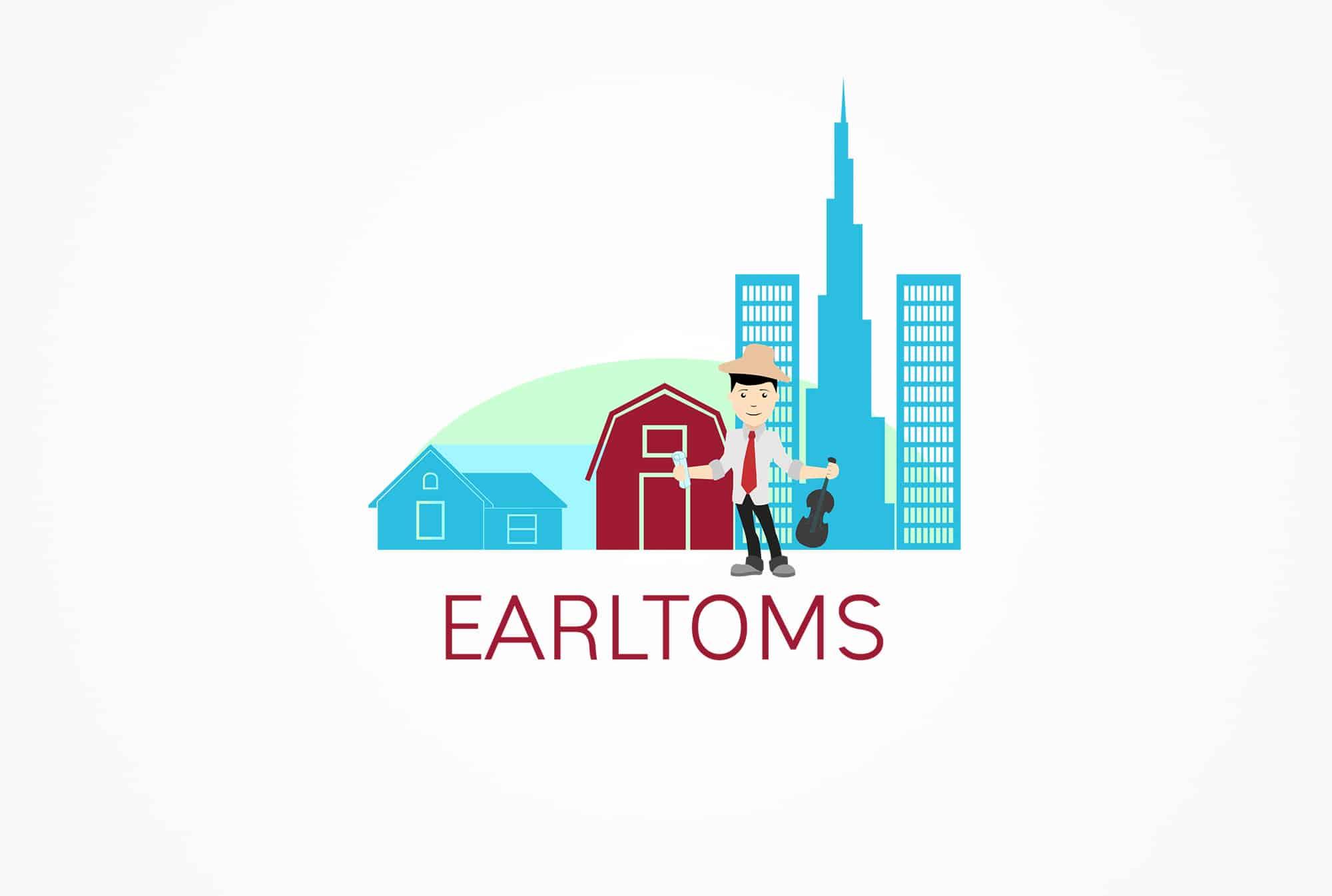 EarlToms.com