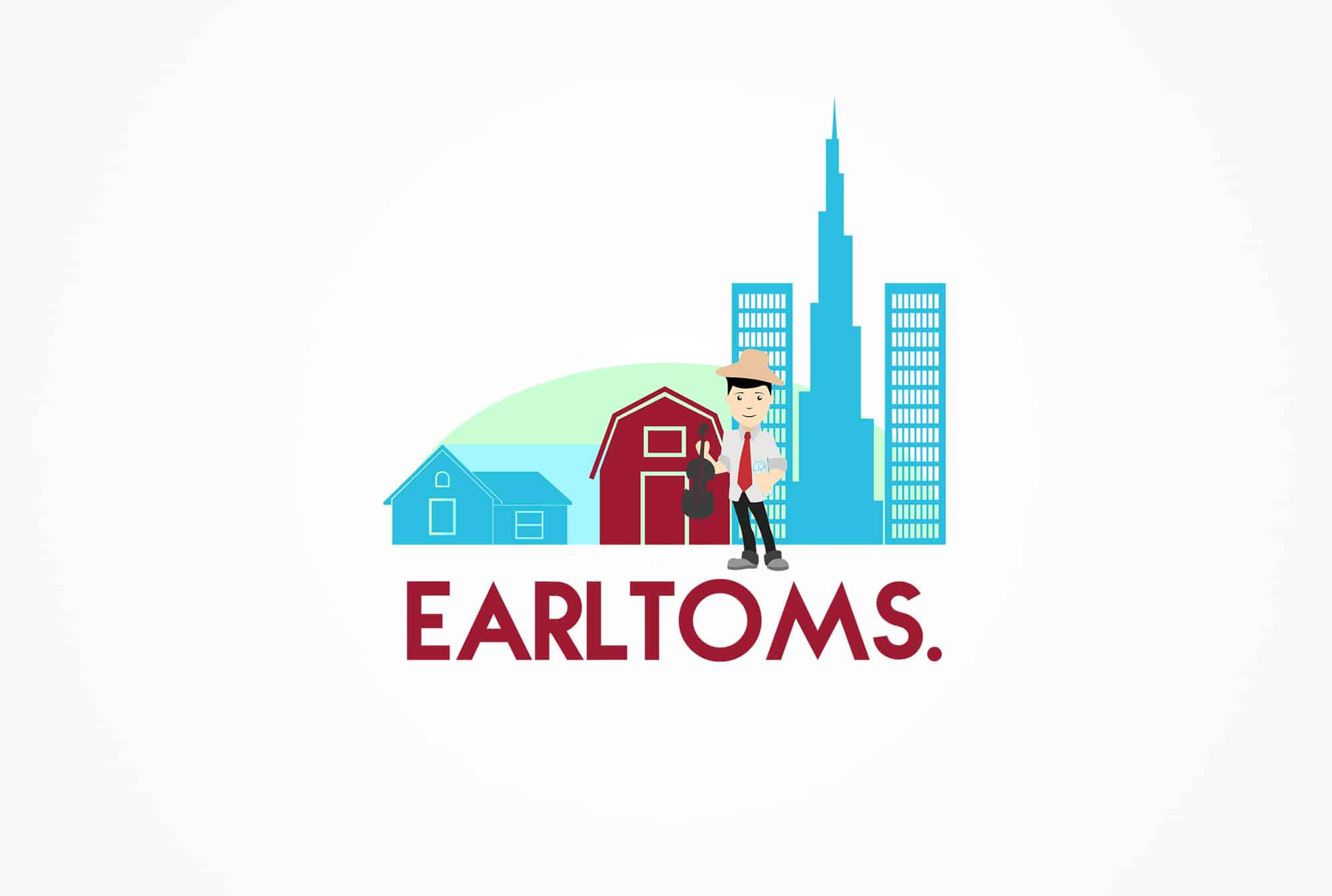 EarlToms Podcast - How Real Estate Wholesalers Can Find Cash Buyers for Free