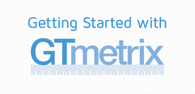 GTMetrix - A Free Tool to Analyze Page Speed